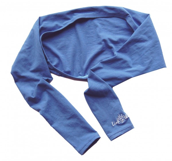 UV-Schutz Shrug