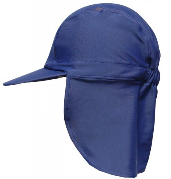 UV-Schutz Hut LIS blau