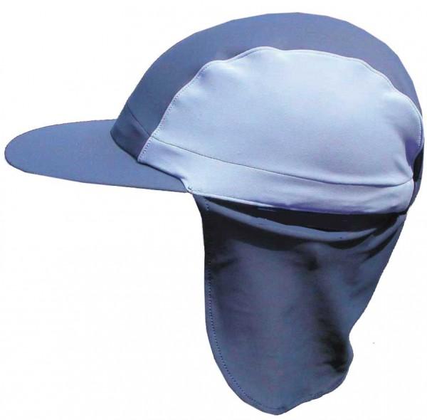 UV-Schutz Hut LIS hellblau/blau