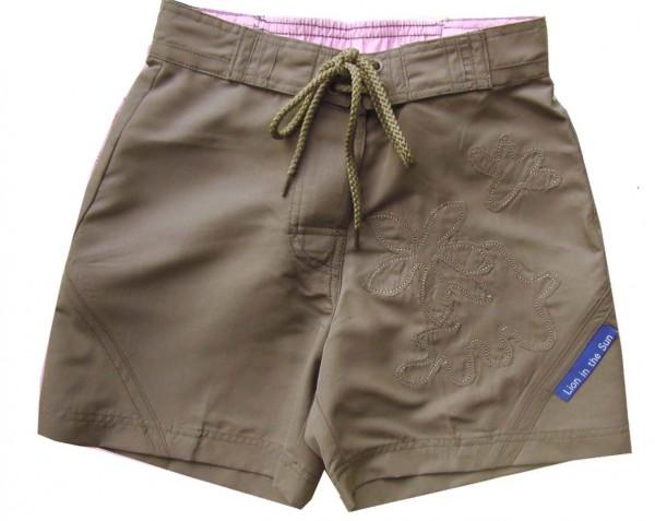 UV-Schutz Mädchenshorts LIS