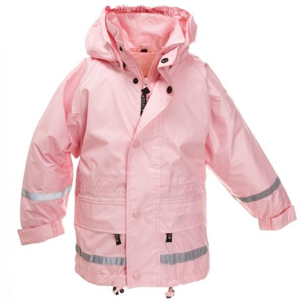 BMS Regenjacke Challenge rosa - wasserdicht