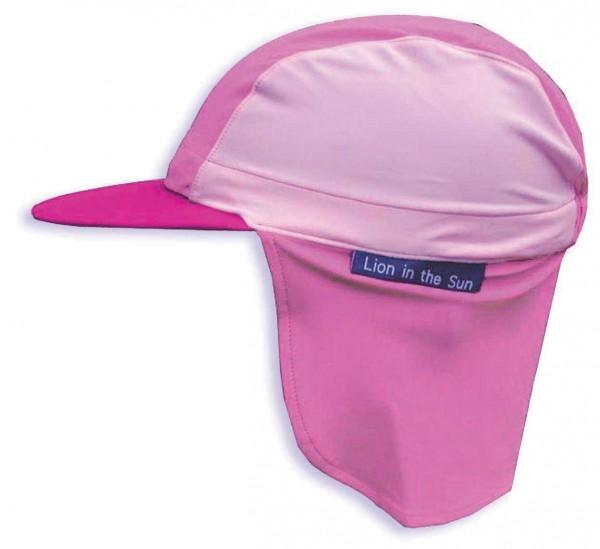 UV-Schutz Hut LIS rosa/pink